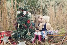 Christmas Mini Sessions / by Stephanie Maurie Photography