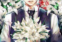 beauty / Anime