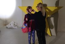 Photoshoot new collection spring 2014 pakhuis oost  / Pakhuis oost