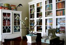 Craft & Artful Spaces