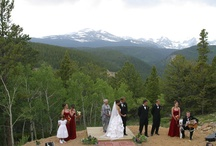 Weddings at Peaceful Valley Ranch
