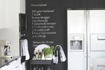 Inspiratie keuken