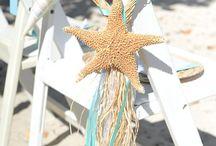 Beach Wedding / by Ailyn Herrera