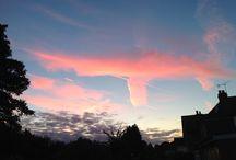 Sunsets / Grey Britain