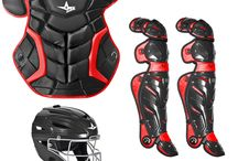 All Star Two Tone Pro Junior System Seven Catchers Kit / All Star Two Tone Pro Junior System Seven Catchers Kit