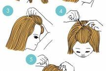 Dicas de cabelo