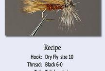 flyfishing / by Becky Schilling