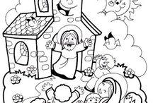 Actividades niños SEN
