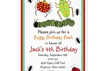 2nd Birthday Ideas / by Rachelle Hodges
