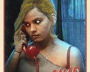 Close Calls (2017) Horror, Thriller / Director: Richard Stringham Writer: Richard Stringham (screenplay) Stars: Jordan Phipps, Greg Fallon, Carmen Patterson https://www.facebook.com/CloseCallsTheMovie https://youtu.be/xypOZdI9r1M