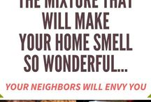 home smell so wonderful