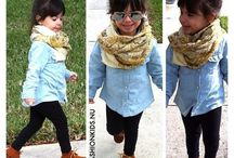 Little stylers / Stylish kids