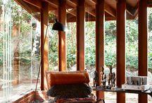 Deck and sunroom ideas