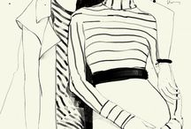 FAtion | fashion illustration