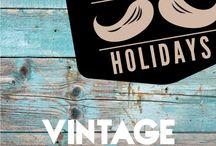 """Mug Vintage / Tazze personalizzate vintage con disegni ed immagini """"old stile"""" … simpatiche, originali e divertenti, un idea regalo particolarmente originale!!"""