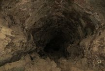 Caves / Caves - beautiful, mystifying, intriguing