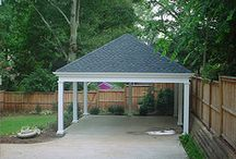 carport&garage