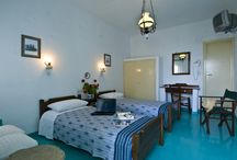 sikinos : camares Guest house