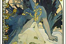 Belle Epoque & Art Nouveau