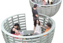 Industrial Design / Furniture