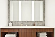 Inspiration - Bathrooms / Bathrooms