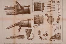 Prosthetics in history