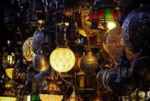 Moroccan Souks