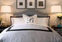 Bedroom Insipration / by Anna and Maria