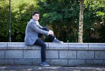 Fabio Model shoot www.weddingphotography-northernireland.com / Some images from the model photography session with Fabio