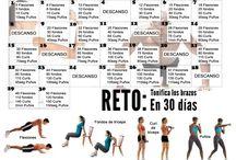 ejercicios....