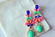 Jewels Galore / by Olivia Denhoff