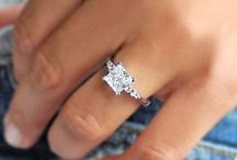 { Put a RING on her }