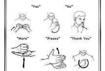 Signlanguage