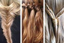 Hair & Beauty / by Lulu