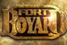 jeux pour un ford Boyard