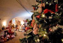 Jul ved havet  - 2013 / Ravjagt i morgenmørket, gåture i den salte blæst efter frokost - hygge ved pejsen i mørkningen. Hold jul ved havet - og undgå stress.
