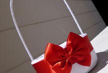 cestas de casamento