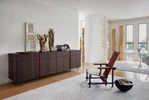 10 modele de comode pentru un living modern
