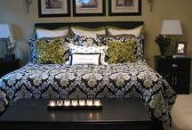 Master Bedroom / by Bobbi Gray