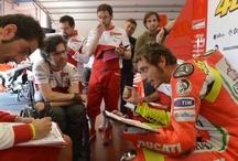 Riders/Teams