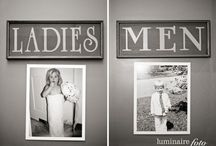 Wedding ideas / by Mandi Ross
