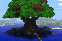 Cool minecraft things