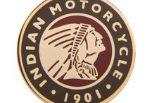 MOTORCYCLES INDIAN 1902-2000