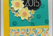 2015 Occasions/SAB Catalog / by Connie Babbert