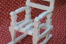 silla de pinzas