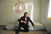 The Mentalist / by C.onny