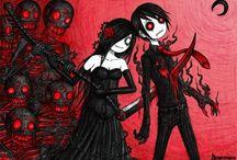 creepy...)