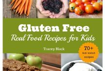 Clean Eating Cookbooks for Kids