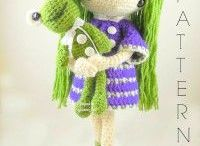 Fee crochet