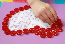 Valentine's Day / by Your Kid's Table {Alisha}